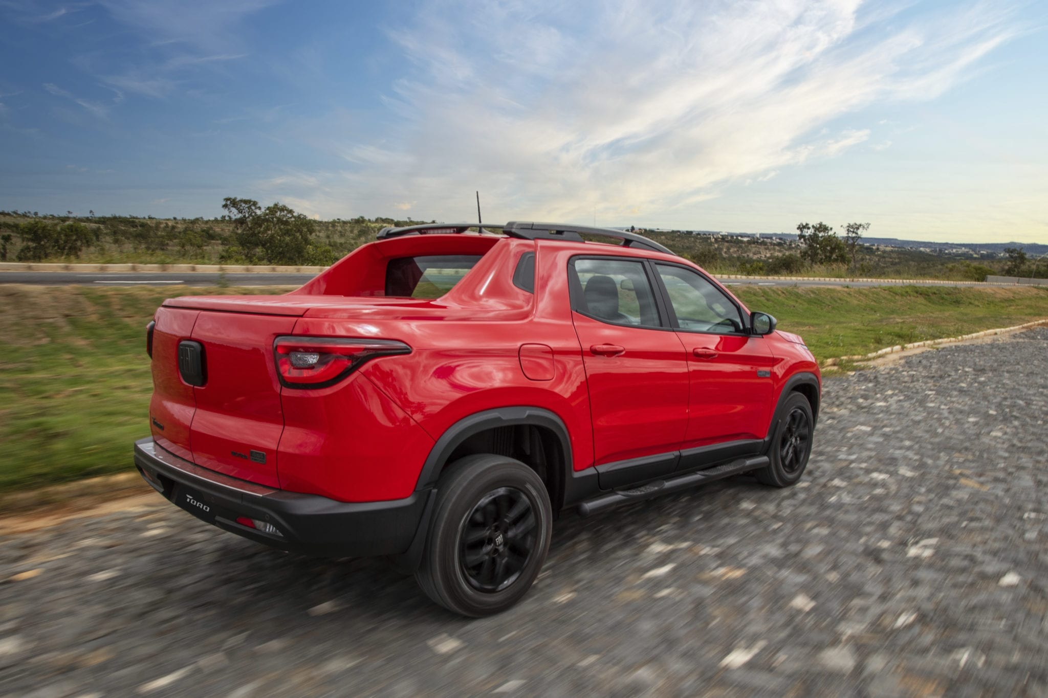 Proteja a sua nova Fiat Toro 2022 com o Seguro Auto da Carboni Corretora
