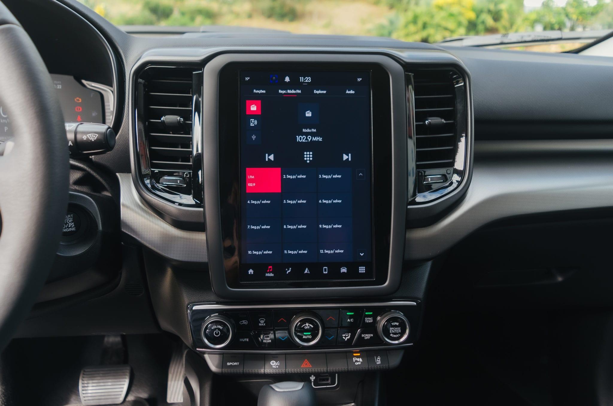 Venha conhecer a nova Fiat Toro 2022 na Carboni Fiat
