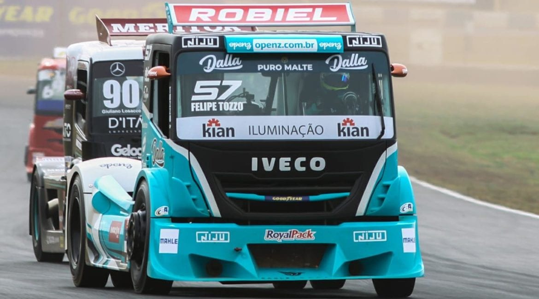Felipe Tozzo brilha na estreia da Copa Truck em Goiânia WhatsApp Image 2021 05 24 at 13.22.09