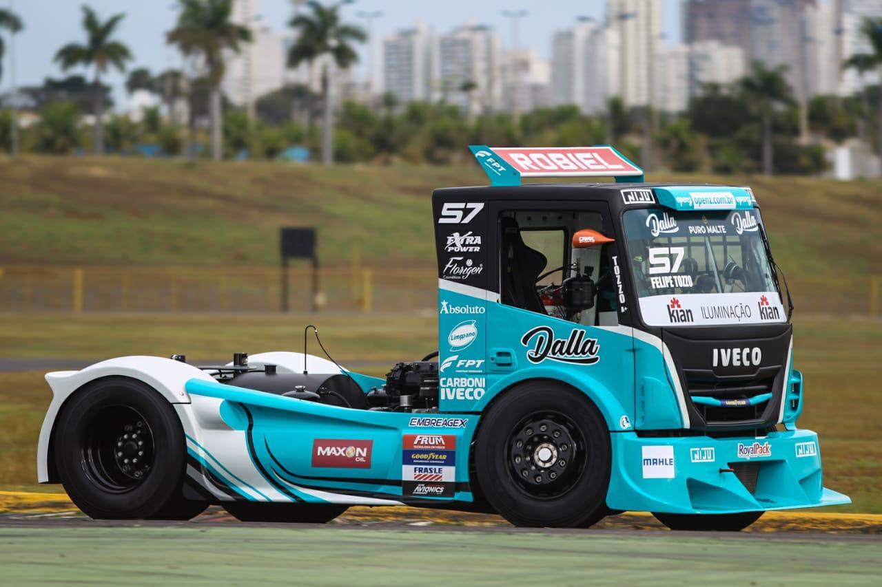Felipe Tozzo brilha na estreia da Copa Truck em Goiânia WhatsApp Image 2021 05 24 at 13.22.07