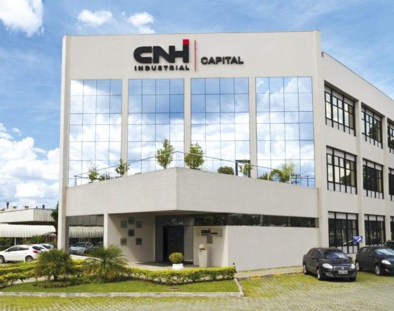 CNH Industrial Capital inicia operação no Chile