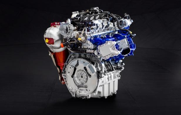 Nova Fiat Toro - Motor Turbo 270 Flex
