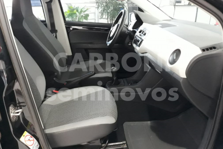 VOLKSWAGEN UP MOVE 1.0 4P 2015/2016