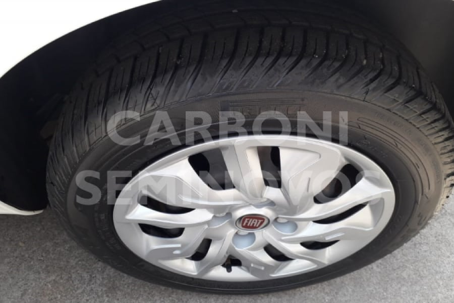 FIAT ARGO DRIVE 1.3 2017/2018