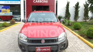 FIAT STRADA WORKING CS 1.4 2015/2016