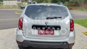 RENAULT DUSTER EXPRESSION 1.6 4P 2016/2017