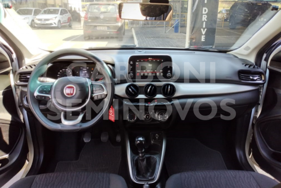 FIAT CRONOS DRIVE 1.3 2018/2019