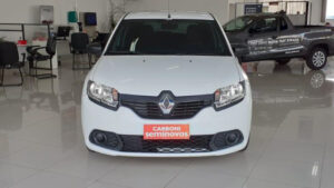 RENAULT SANDERO AUTHENTIQUE 1.0 4P 2014/2015