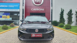 FIAT ARGO 1.0 2018/2019