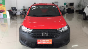 FIAT STRADA ENDURANCE CS 1.4 2020/2021