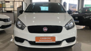 FIAT SIENA ATTRACTIVE 1.0 2019/2020