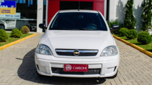 GM CORSA HATCH MAXX 1.4 4P 2011/2012