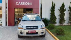 HYUNDAI TUCSON GLB 2.0 MEC 2011/2012