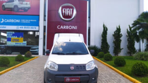 FIAT FIORINO HARD WORKING 1.4 2017/2018