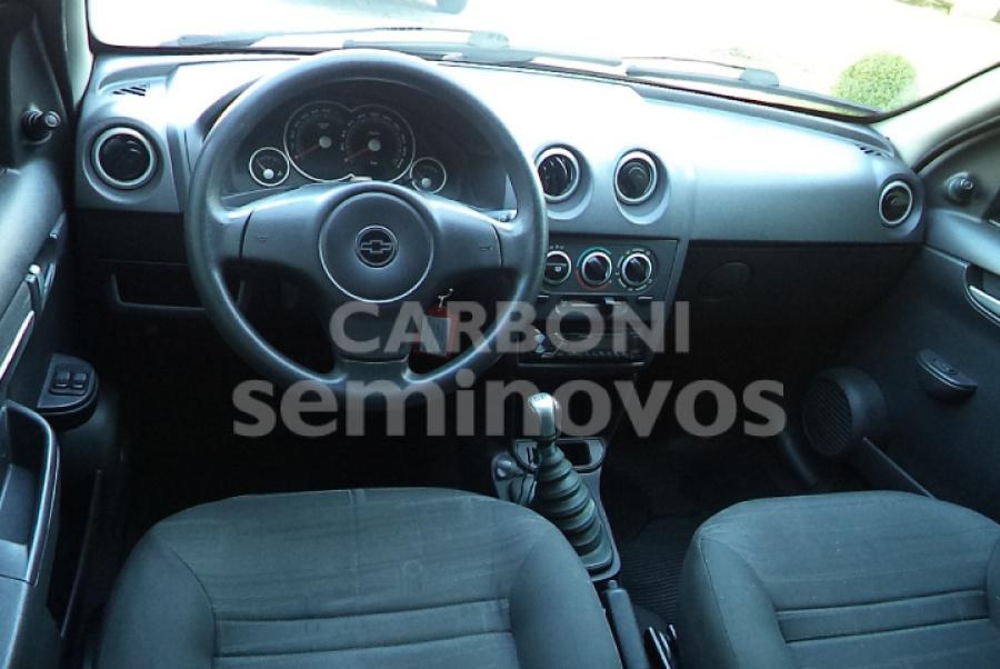 GM PRISMA MAXX 2009/2010