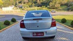 GM CORSA SEDAN PREMIUM 2009/2009