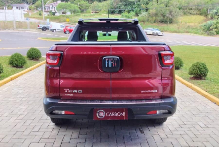 FIAT TORO ENDURANCE 1.8 AT6 2018/2019