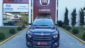 FIAT TORO VOLCANO 2.0 16V AT9 2019/2020