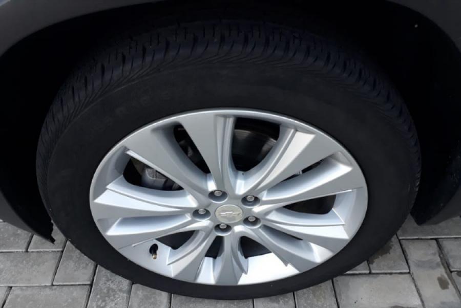 GM TRACKER PREMIER 1.4 TURBO 2018/2019