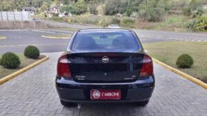 GM CORSA SEDAN PREMIUM 2011/2011
