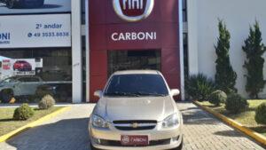 GM CLASSIC LS 2011/2012