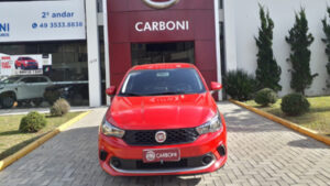 FIAT ARGO DRIVE 1.0 2017/2018