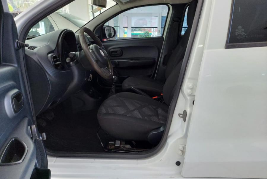 FIAT MOBI EASY 2019/2020