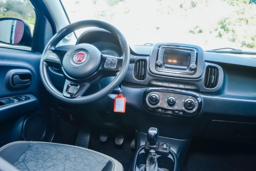 FIAT MOBI WAY ON 2017/2017