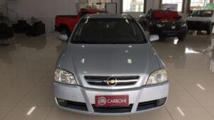 GM ASTRA HB 4P ADVANTAGE 2010/2011