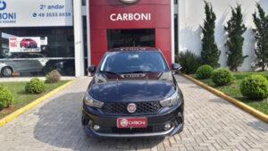 FIAT ARGO DRIVE 1.3 2018/2018