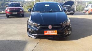 FIAT CRONOS PRECISION AT6 2019/2019