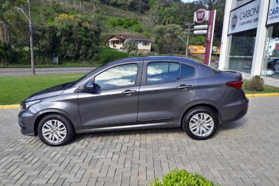FIAT CRONOS 1.8 AT6 2019/2020