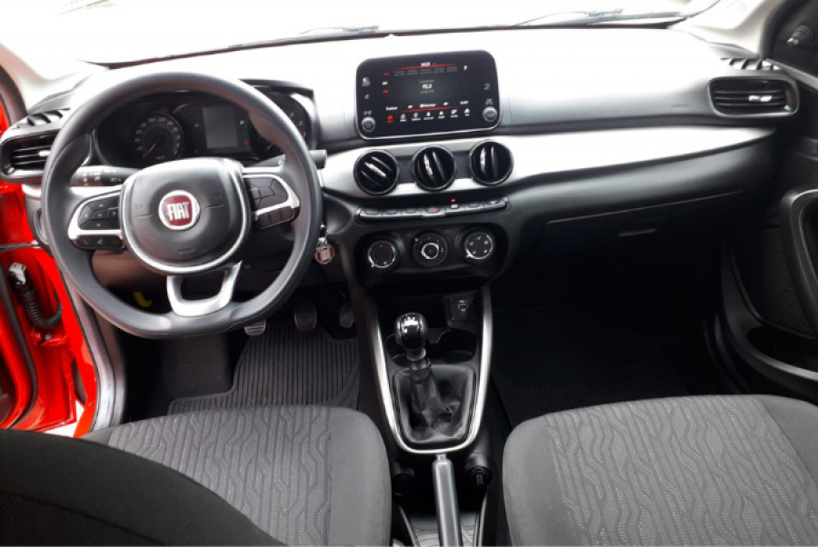 FIAT CRONOS DRIVE 1.3 2019/2020