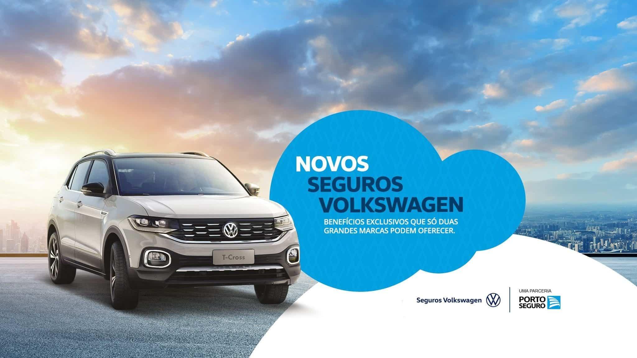 Seguros Volkswagen - Dirmave Volkswagen