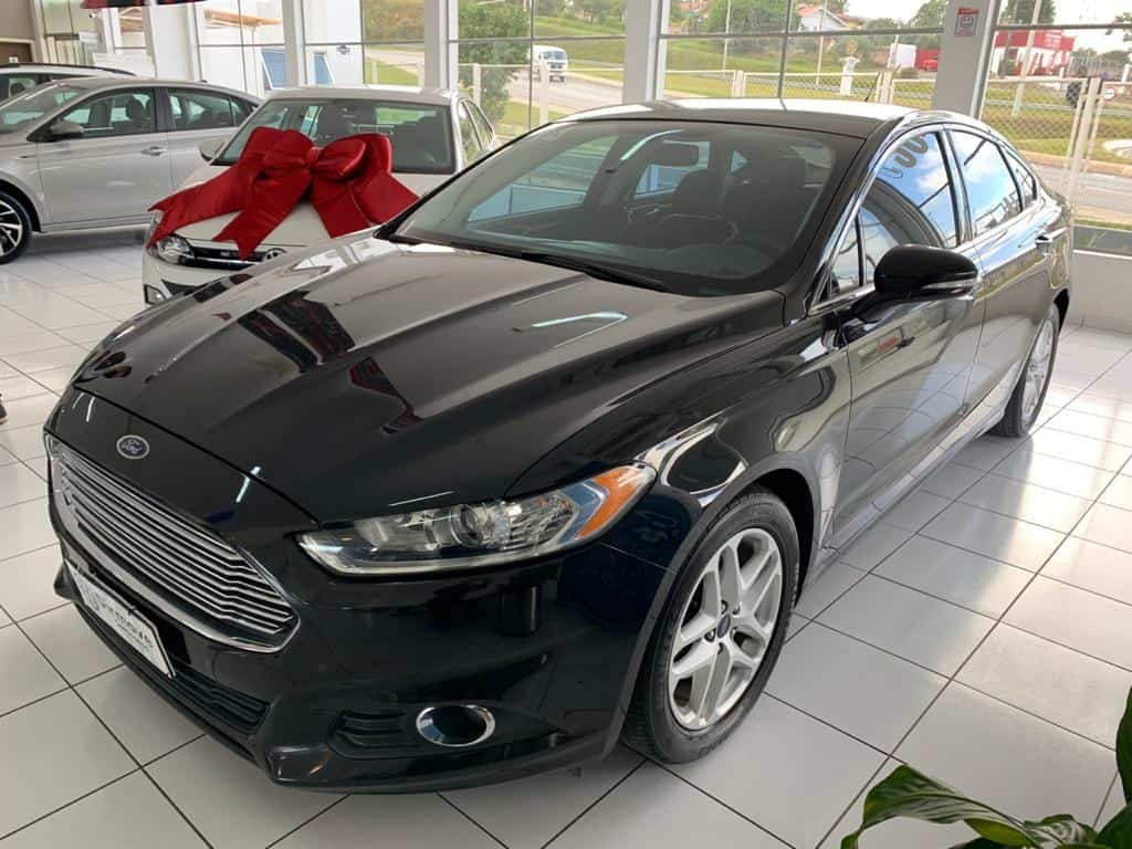 FORD FORD - FUSION 2014/2014