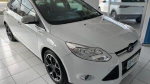 FORD FORD - FOCUS TI AT 2.0 2015/2015