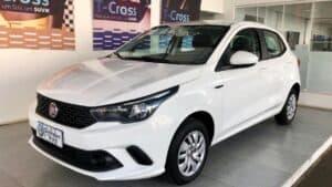 FIAT ARGO DRIVE 1.0 2019/2020