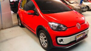 VOLKSWAGEN VW/ UP CROSS MC 1.0 2016/2017