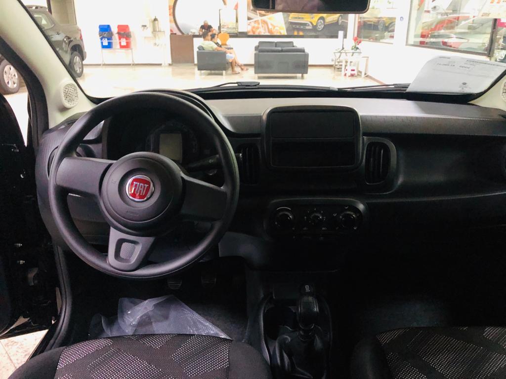 FIAT MOBI LIKE 05 PAS 2020/2020