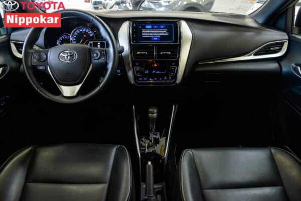 TOYOTA YARIS HATCH XS AT 18/19 2018/2019