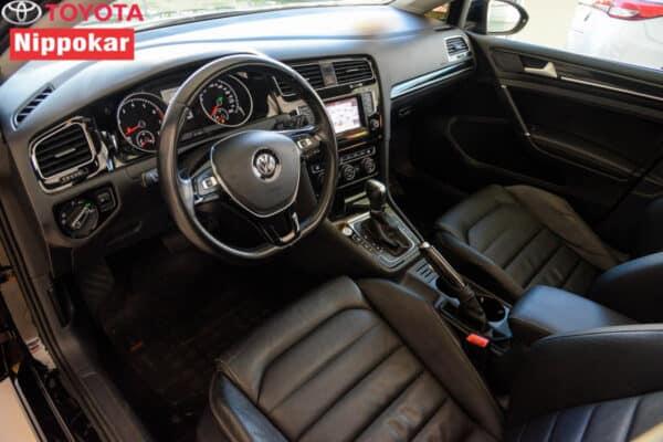 VOLKSWAGEN I/VW GOLF VARIANT HL AA 2015/2015