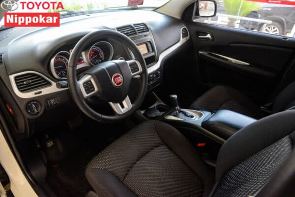 FIAT FIAT FREEMOT EMOTION 2013/2014