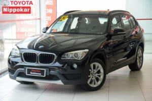 BMW BMW X1 SDRIVE1.8I VL31 2012/2013