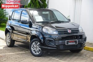 FIAT UNO ATTRACTIVE 1.0 2019/2019