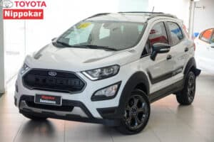 FORD FORD/ECOSPORT STM4AT 2.0 2018/2019