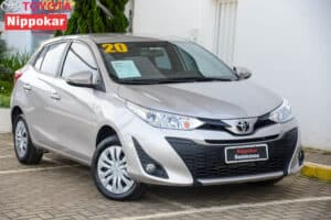 TOYOTA YARIS HATCH XL AT 19/20 2019/2020