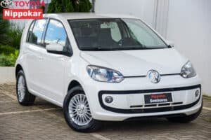 VOLKSWAGEN UP MOVE MB 2016/2016