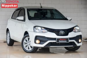 TOYOTA ETIOS HATCH X PLUS 15 MT 18/19 2018/2019