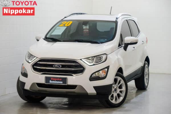 FORD FORD/ECOSPORT TIT2AT 1.5 2019/2020