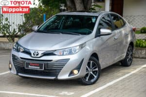 TOYOTA YARIS SEDAN XLS AT 18/19 2018/2019